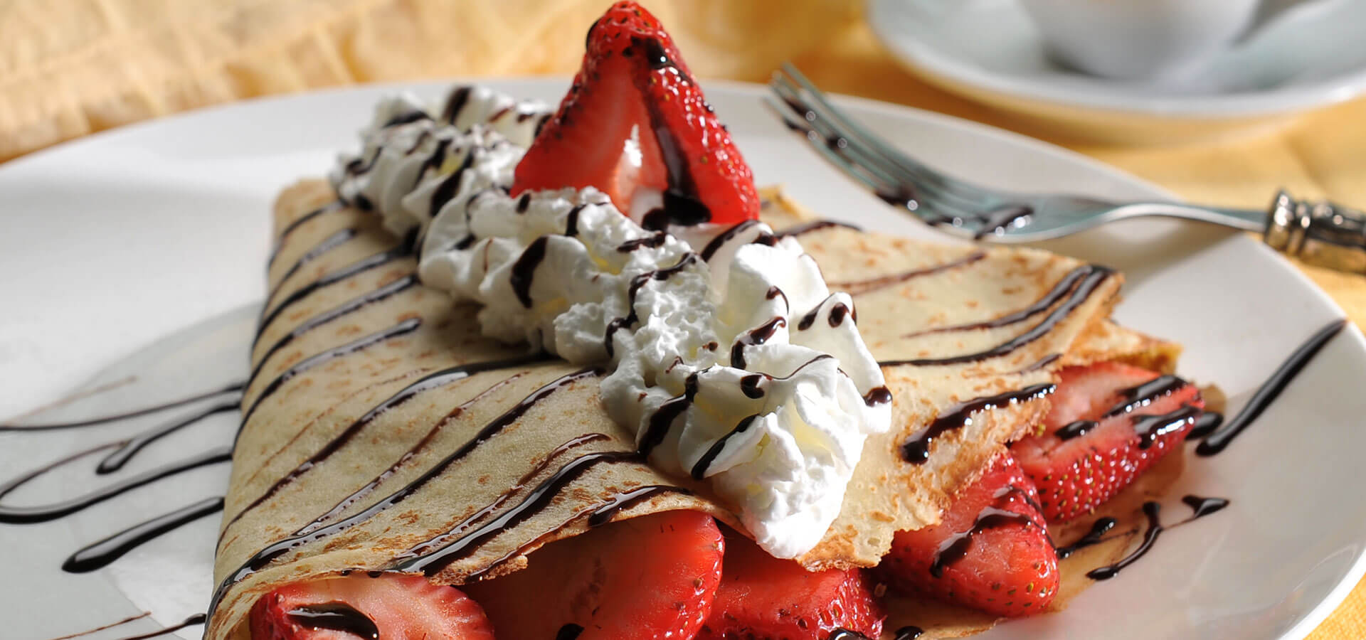 Bonjour Creperie Crepe